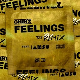 Chinx ft Iamsu - Feelings (Yaymix)