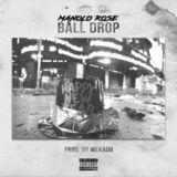 Bottom Feeder Music - Ball Drop Cover Art