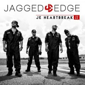 Jagged Edge ft Styles - Getting Over You  (Remix)