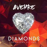 Bottom Feeder Music - Diamonds Cover Art