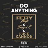 Bottom Feeder Music - Do Anything Cover Art