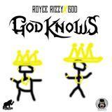 Bottom Feeder Music - God Knows Cover Art