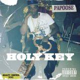Bottom Feeder Music - Holy Key (Remix) Cover Art