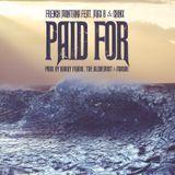 Bottom Feeder Music - Paid For Cover Art