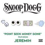 Bottom Feeder Music - Point Seen Money Gone Cover Art