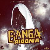 Bramkush Entertainment - Banga Cover Art