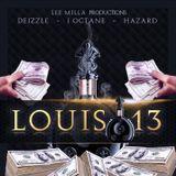 Bramkush Entertainment - Louis XIII Cover Art