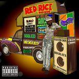 Bramkush Entertainment - Red Rice Riddim MIX Cover Art