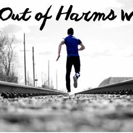 Image result for out of harms way
