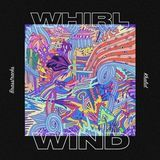 Brendan Varan - Whirlwind Cover Art