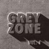 BRENMAR - GREY ZONE VOL. 1 JULY 2016 Cover Art