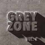 BRENMAR - GREY ZONE VOL. 2 AUGUST 2016 Cover Art