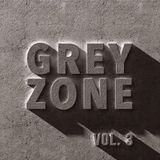 BRENMAR - Grey Zone Vol. 3 September 2016 Cover Art