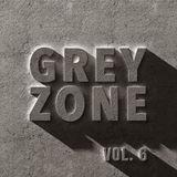 BRENMAR - Grey Zone Vol. 6 December 2016 Cover Art
