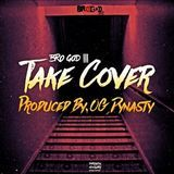 Bro God III - Take Cover Cover Art
