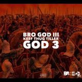 Bro God III - Who Is This Cover Art
