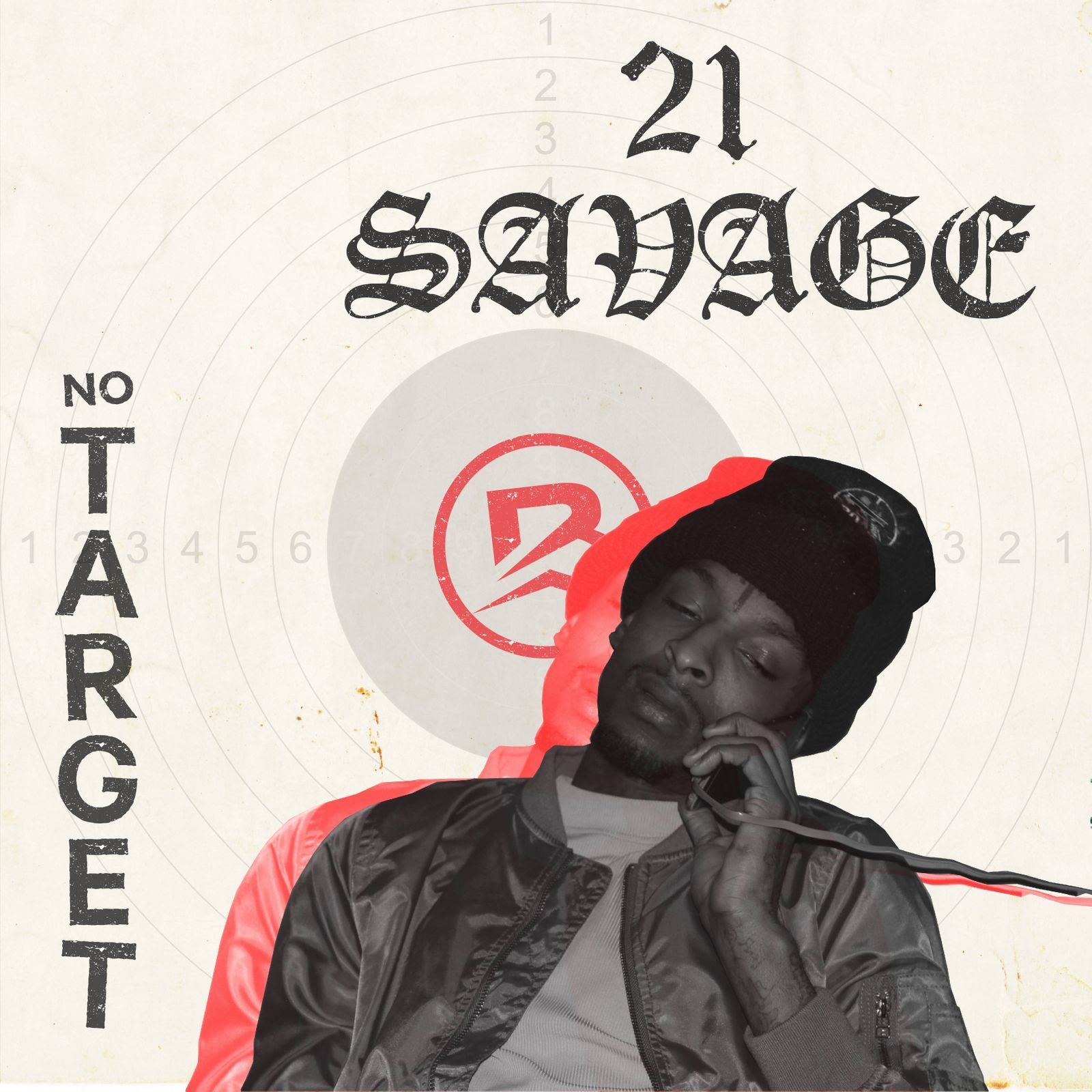 21 Savage Quot No Target Prod By Brodinski Quot Download Added By Brodinski Audiomack