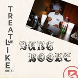 Brodinski - Treat Me Like Gotti Cover Art