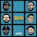 Brown Bag AllStars - 2014: A Year in Review Cover Art