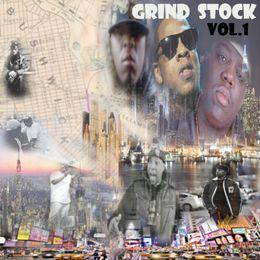 Bushwick Clique - 2 Many Rapper's { Shawn Wallace } prd by Vinny Idol Cover Art