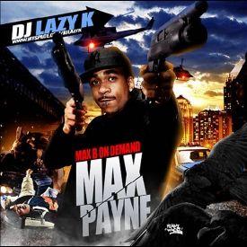 DJ Lazy K