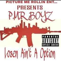 P.M.R. Boyz