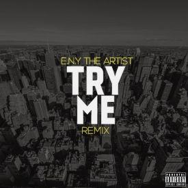 E.N.Y The Artist