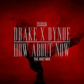 Bynoe x Drake
