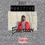 Calez - Calez - Positive Energy Cover Art