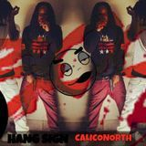 CALICONORTH - HANG SIGNS 2 Cover Art
