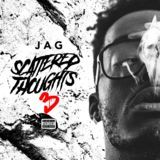JAG - Scattered Thoughts 3 Cover Art