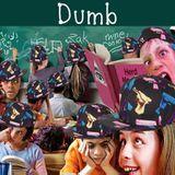 Cameron Taylor - Dumb Cover Art
