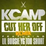 CantStopHipHop - Cut Her Off (Remix) (Feat. Lil Boosie, YG & Too Short) Cover Art
