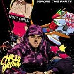 CantStopHipHop - Before The Party Cover Art