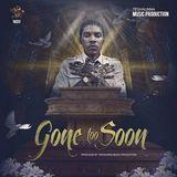 Caribbean Vibez - GONE TOO SOON Cover Art