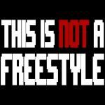 Carl Roe - This Is Not A Freestyle Cover Art