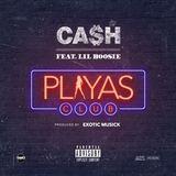 CashBanqBoi - Playas Club Cover Art