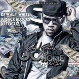 Cashflow Mixtapes - D.J. Focuz  D.J. Walt White D.J. Back Blocks Go Hard or Go Home Pt 2 Cover Art