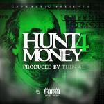 Cashmatic - Cashmatic - Hunt4Money Cover Art