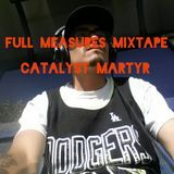 Catalystmartyr - About You (Remix) Ft. Alex Isley (Prod. By Nique) Cover Art