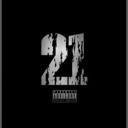 CeMCe - 21 Beatz Cover Art