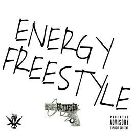 Certified Trill - Energy Freestyle Cover Art
