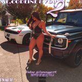 DJ POSA - ME,CODEINE & YOU 2 Cover Art