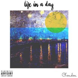 Chandonae Baskin - Life in a Day Cover Art