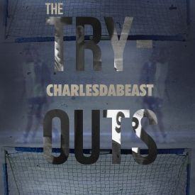Charles DaBeast - The Try-Outs Cover Art