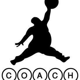 Coach  Hilson
