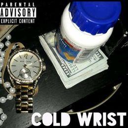 OfficialCharlieCharlie - Cold Wrist Cover Art