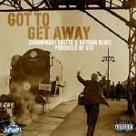 Charmingly Ghetto - Got to Get Away ft. Katrina Renee (Single) Cover Art