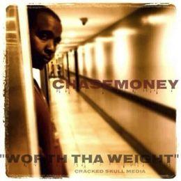 Chase Woods - Pray 4 Em Cover Art
