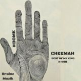 Cheemah Ezeaghasi - Best Of My Kind (BOMK) Cover Art